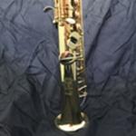 soprano-saxophone