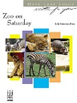 Zoo on Saturday