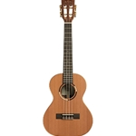 KAASCPT Kala Tenor All Solid Cedar Top Pau Ferro Ukulele