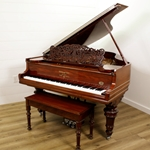 Used Steinway L Historic W/Player
