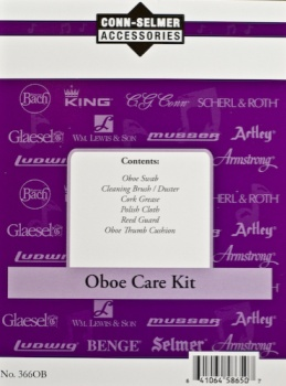 366OB Conn-Selmer Oboe Care Kit